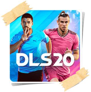 دريم ليج سوكر Dream League Soccer 2020