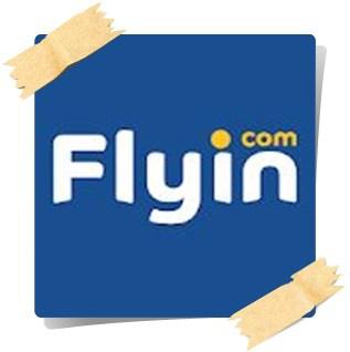 تحميل تطبيق فلاي إن flyin افضل موقع حجز طيران