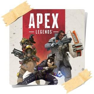 تحميل لعبة apex legends للكمبيوتر
