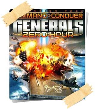لعبة جنرال زيرو اور general zero hour