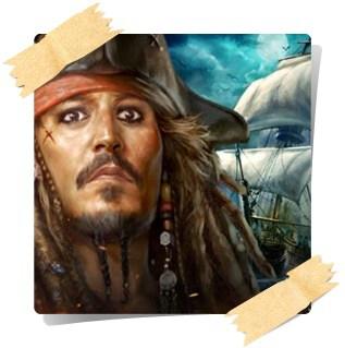 قراصنة الكاريبي pirates of the Caribbean