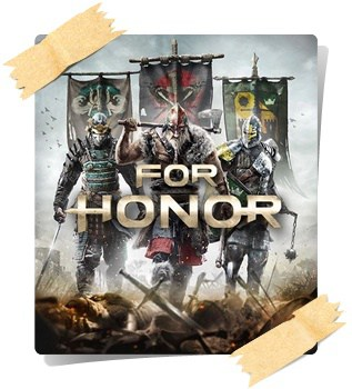 لعبة For Honor