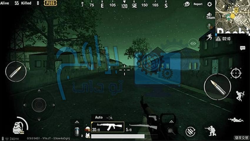 لعبة ببجي للكمبيوتر Download pubg pc