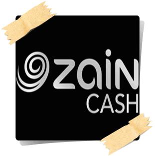 تطبيق زين كاش ZainCach