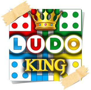 لعبة ludo king لودو كينج