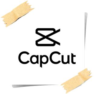 تطبيق CapCut كاب كت
