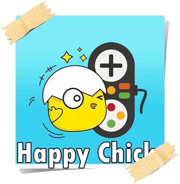 برنامج Happy Chick هابي شيك