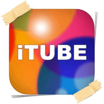 تحميل برنامج iTube الاصلي