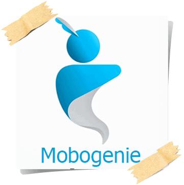 تحميل برنامج موبوجيني ماركت