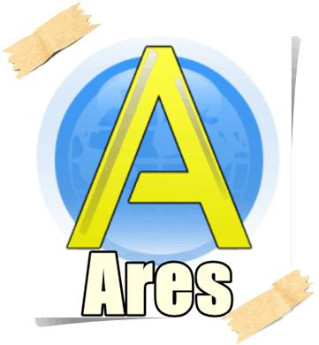 تحميل برنامج Ares أريس
