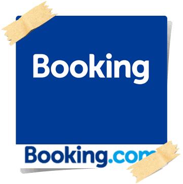 تطبيق بوكينج Booking.com لحجوزات الفنادق