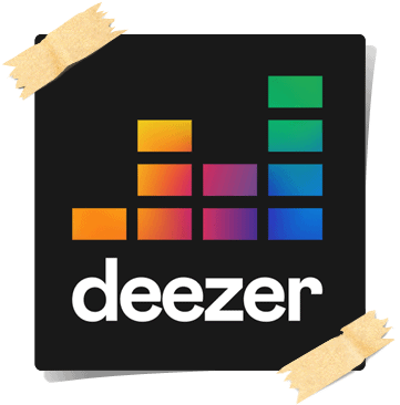 تحميل تطبيق ديزر Deezer للاغاني