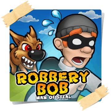 تحميل لعبة Robbery Bob روبري بوب